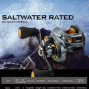 Piscifun Baitcasting Fishing Reel