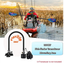 LUCKY Fish Finder Transducer Mounting Arm