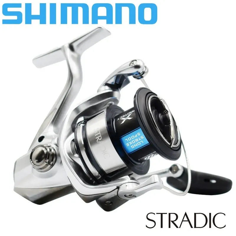 SHIMANO STRADIC Spinning Fishing Reel