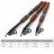 Telescopic Spinning Fishing Combo Gear Ratio 5.5:1