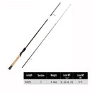 DAIWA Spinning Fishing Rod