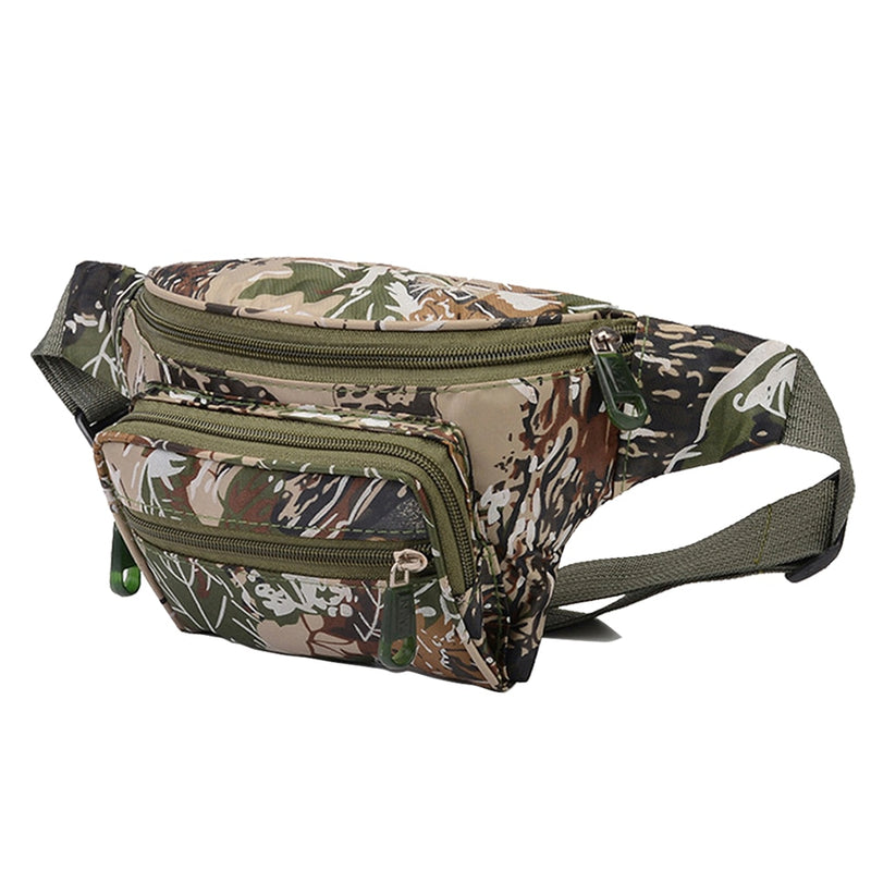 Polyester Fly Fishing Waist Bag