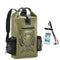 Waterproof Dry Bag Fishing Backpack