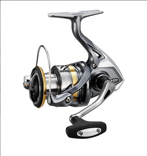 SHIMANO Spinning Fishing Reel