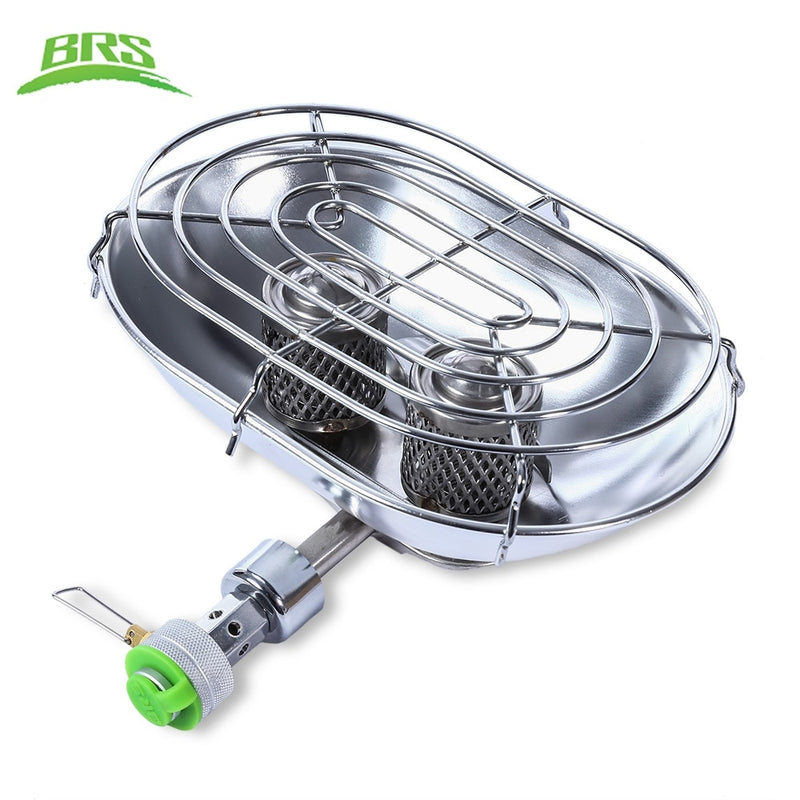 Camping Equipment Outdoor Gas Heater For Tent Winter  Ice Fishing Accessory