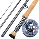 Sougayolang Fly Fishing Combo