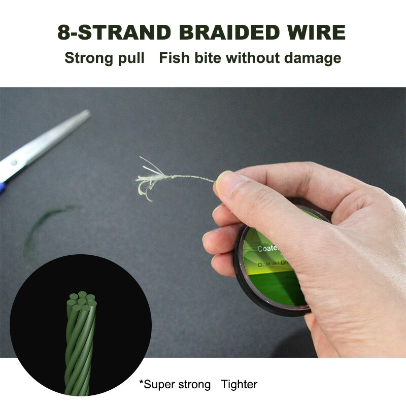 8 Strand PE 15M / 16.4YDS Fishing Line