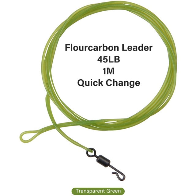 Fluorocarbon 1M / 1.1YDS Fishing Line