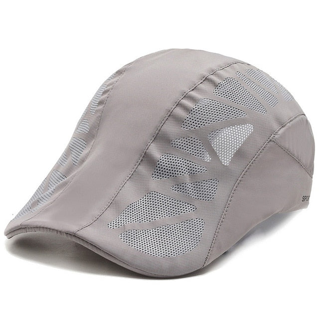 Summer Golf Cap Men