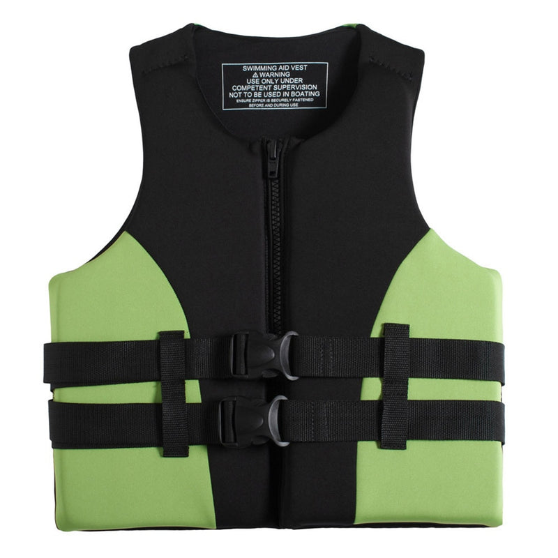 Water Sports Fishing Vest Adult Life Jacket