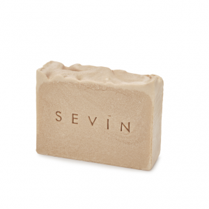 Coral Clay Soap