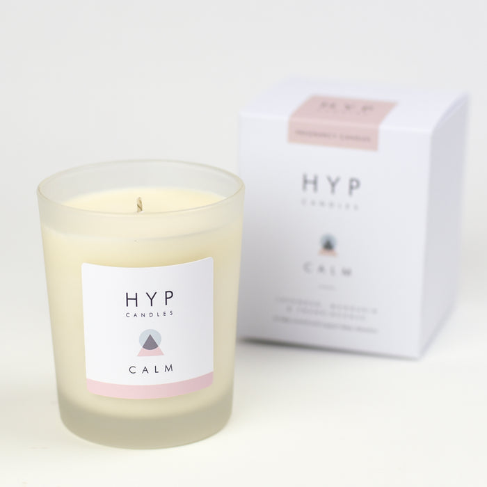 Calm Candle
