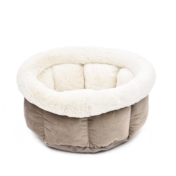 Plush Bed - Elegant Shoppers