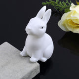 Color Changing Rabbit Nightlight - Elegant Shoppers