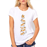 Corgi T Shirt - Elegant Shoppers