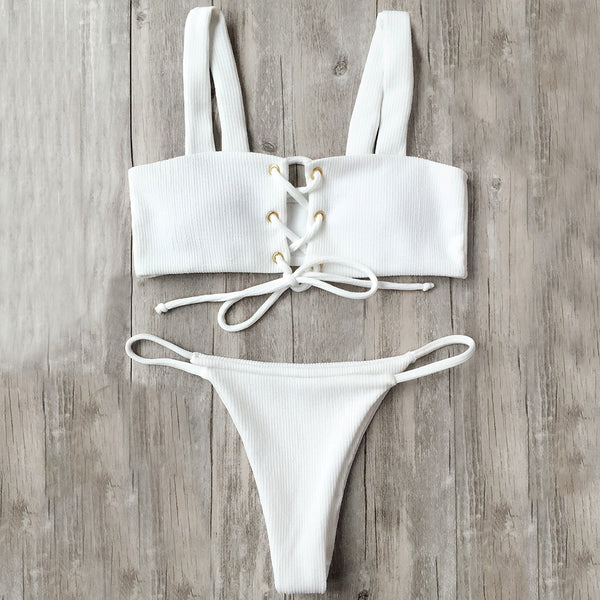 Low Waist Brazilian Bathing Suit