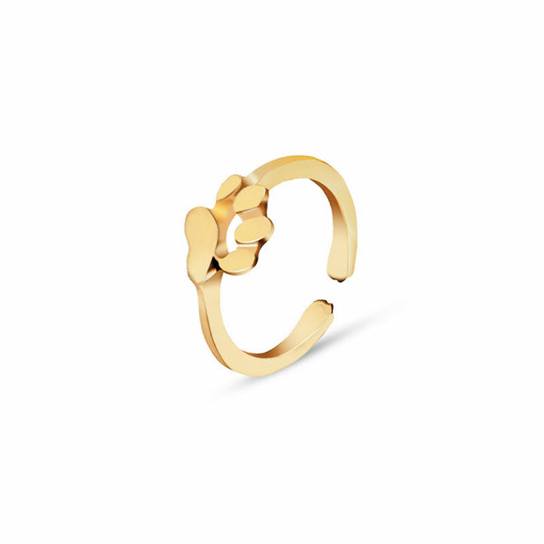 Paw Ring - Elegant Shoppers