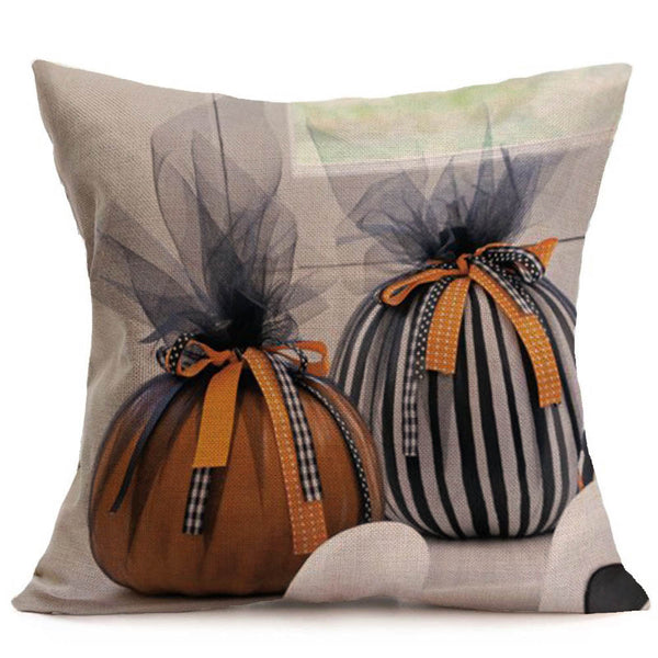 Happy Fall | Happy Thanksgiving Pillow Cases