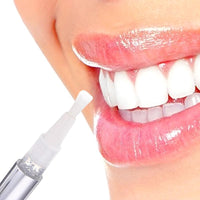 1 Pc Gel Bleach Dental Stain Remover Brighten Teeth Whitening Pen Oral Care Tool - Elegant Shoppers