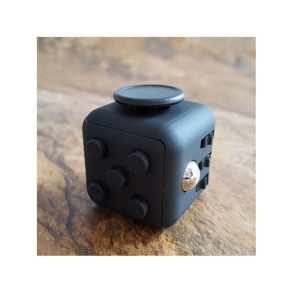 Original Anti Stress Fidget Cube - Elegant Shoppers