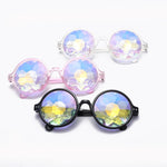 Kaleidoscope Festival/EDM Glasses
