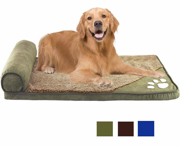 Orthopedic Sofa Pet Bed