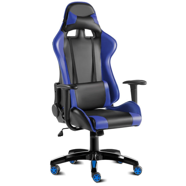 High Back Gaming Reclining Office Chair - Elegant Shoppers