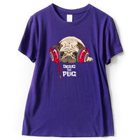 Pug T-Shirt - Elegant Shoppers