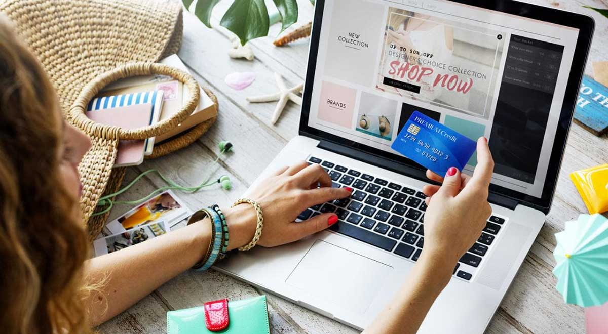 Shopping Stores Online Pros and Cons