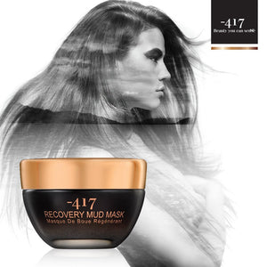 -417 Recovery Mud Mask-1.7 oz.