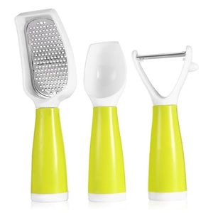 Special Kitchen Utensil Set With Stand