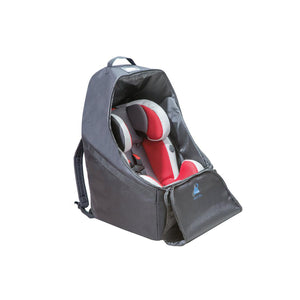 Premium Car Seat Travel Bag Child Seat Storage Solution, Hands-Free Carrying| Perfect for Airport Handling|In