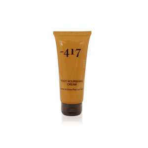 -417 Foot Moisturizer-3.4 oz
