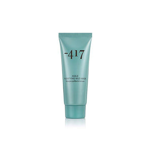 -417 Agile Purifying Mud Mask - Precious Mineral Complex - Dead Sea