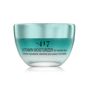 -417 Vitamin Moisturizer For Normal Skin – Precious Mineral Complex – Dead Sea Minerals