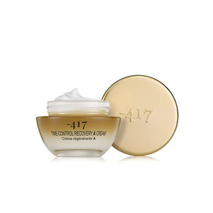 -417 Dead Sea Cosmetics Time Control Recovery A Cream