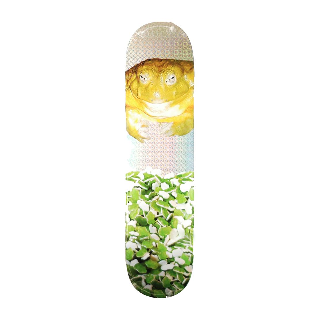 Alltimers Real Frogs Deck | 8""