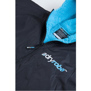 Dryrobe Advance Black/Blue - TVSC - 5