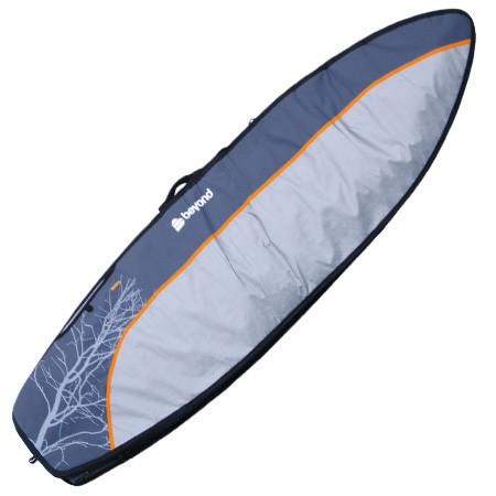 "Beyond Hybrid Day Tripper Board Bag 5'9"" - TVSC"