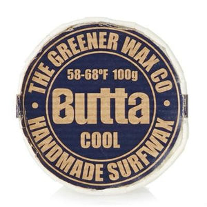 Butta Surf Wax Cool - TVSC