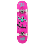 Enuff Skateboards Girls Skully Mini Complete 7.2"