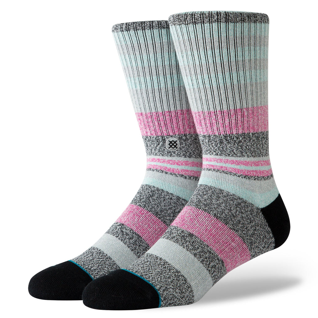 Stance Socks Munga Pair | Black