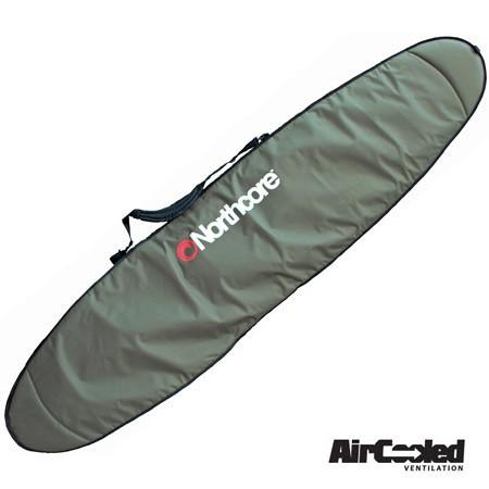 "Northcore Jacket Mini-Mal Board Bag 9'2"" - TVSC"