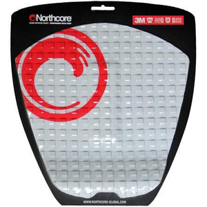 Northcore Tail Pad White - TVSC