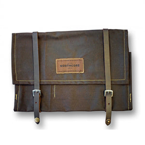 Northcore Collective Surf Tool Roll Brown - TVSC