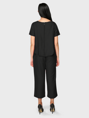 Zip Jumpsuit 'two in one'