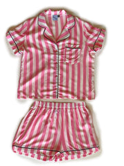 Candy Stripe PJ Set