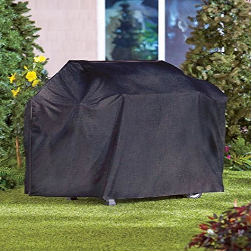 Weatherproof Gas Grill Cover 80