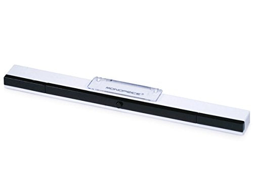 Monoprice Wireless Sensor Bar for Wii