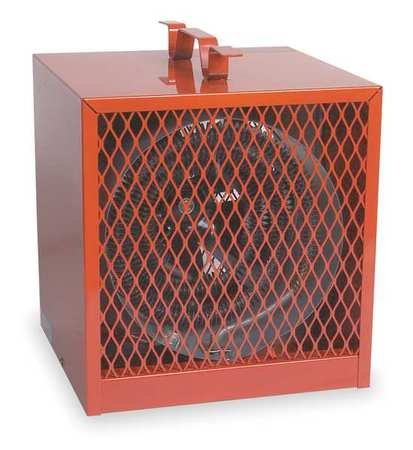 Electric Space Htr, Fan Forced, 240/208V